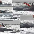 Circuit-training windsurf !...