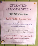 operation Passe-Livres
