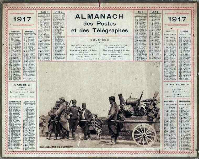 Calendrier 1917-6