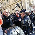 11-Novembre : frontistes