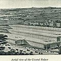 Crystal Palace (Great Exhibition 1851)