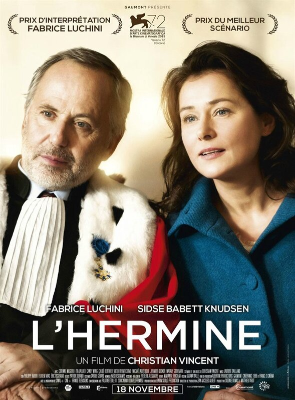 L Hermine affiche