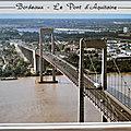 Bordeaux 2 - Pont d'Aquitaine