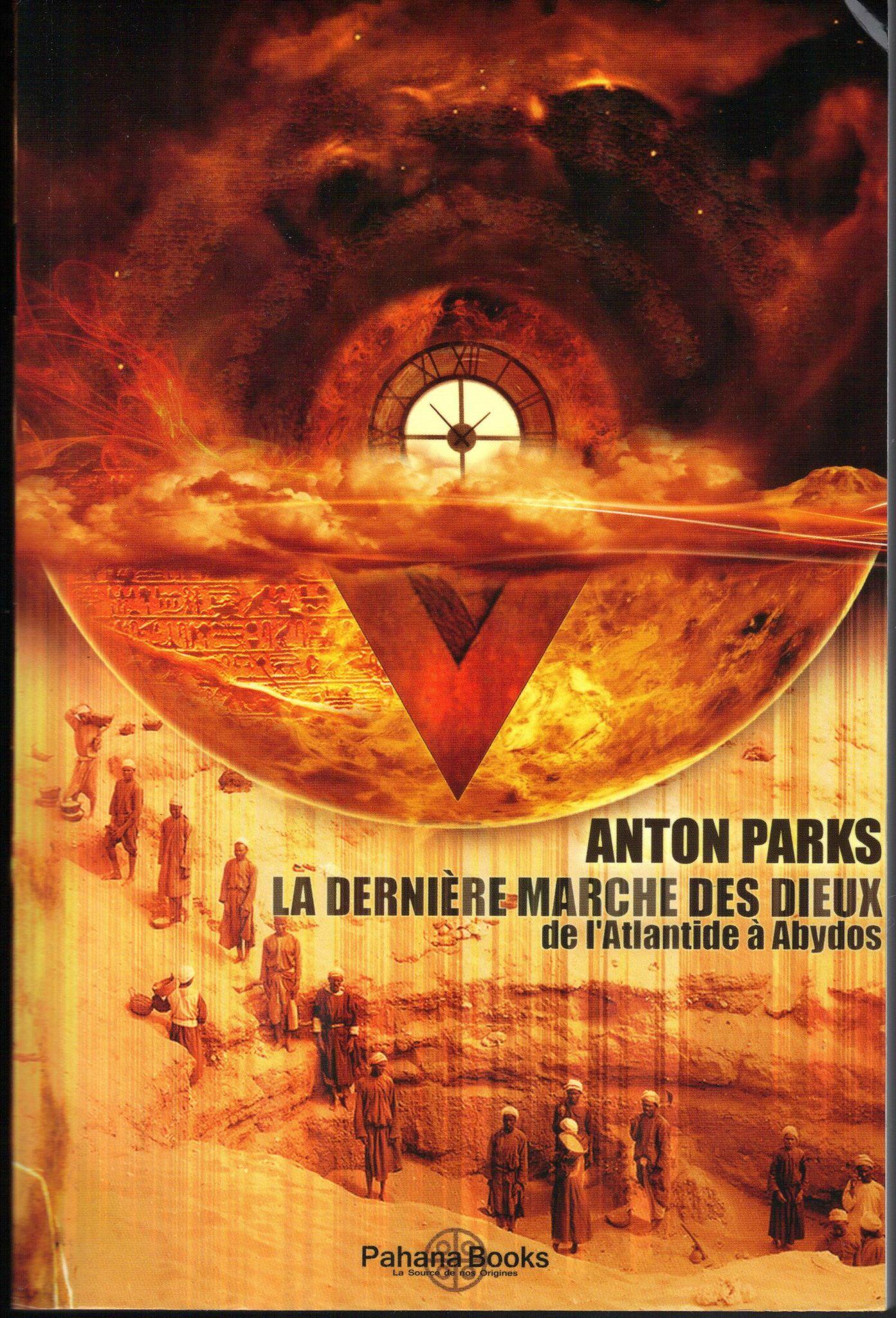 Anton Parks