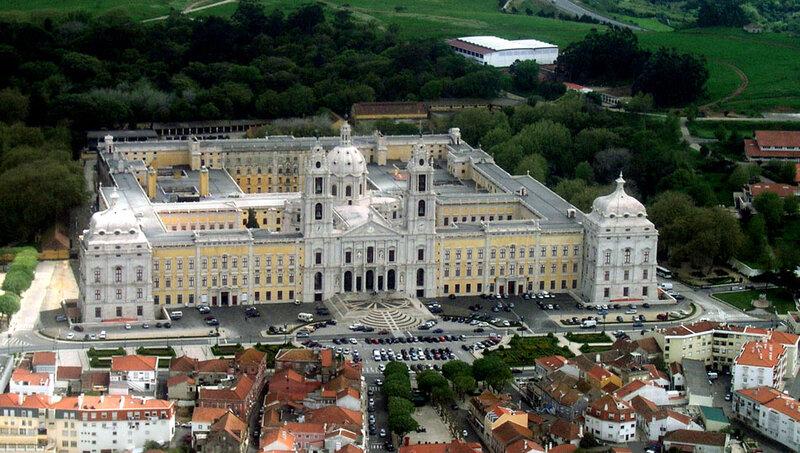 Palais Mafra_Portugal_2