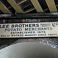 Borroughs 2012 Londres 010