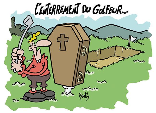 SBerth-EnterrementGolfeur