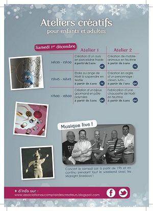 salon des créateurs noel 2012 2
