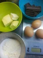 ingredientscake