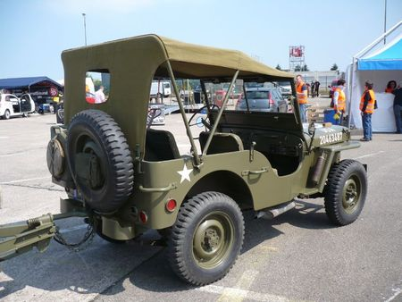 WILLYS Jeep MB 1944 Lahr (2)