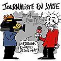 Tintin en syrie