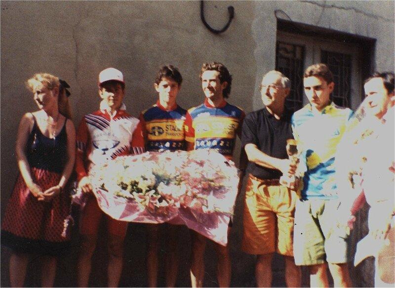 1992 Villeneuve les Avignons