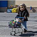 Les courses et le scrabble (4e épisode)
