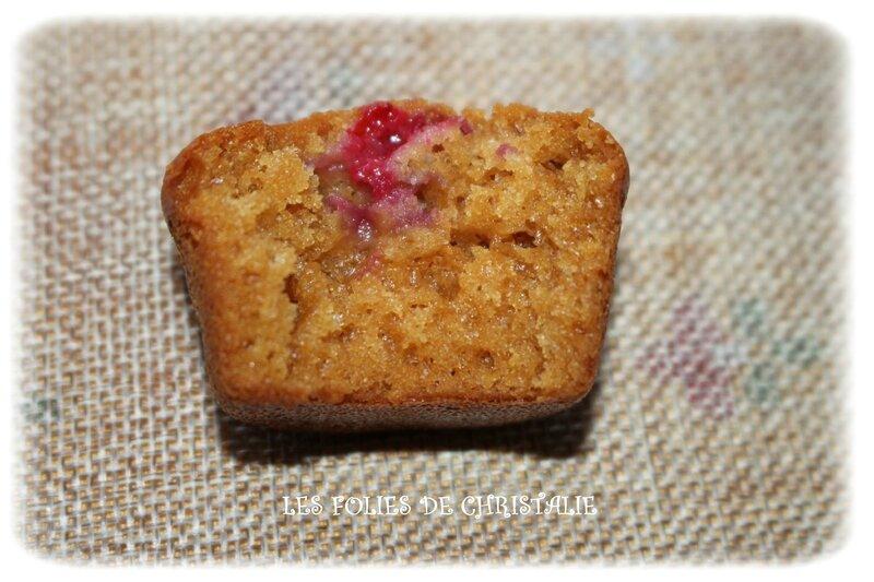 Muffins caramel 6