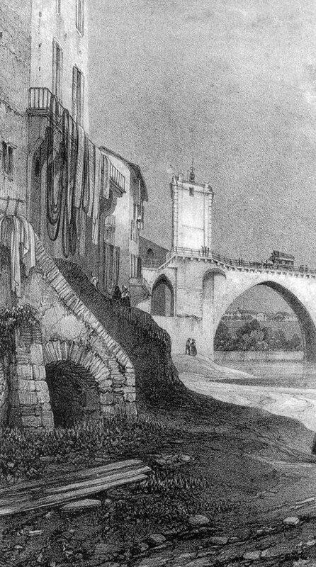 Pont Vieux 2