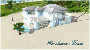 00-Gentlemen House