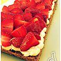 Aux fraises