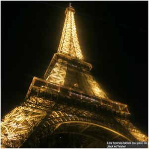 Tour Eiffel Paris (1)