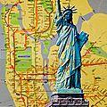 New-York (la liberté)