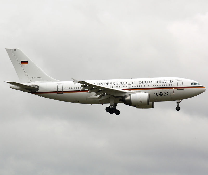 GERMANY AIR FORCE