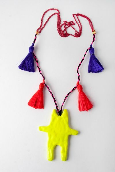 collier-tribal
