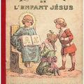 L'alphabet de l'enfant jésus