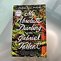 My absolute darling - gabriel tallent (2017)