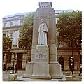 Edith cavell. commémoration des 100 ans de son exécution.