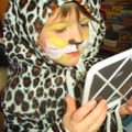 carnaval cirque avril 2008
