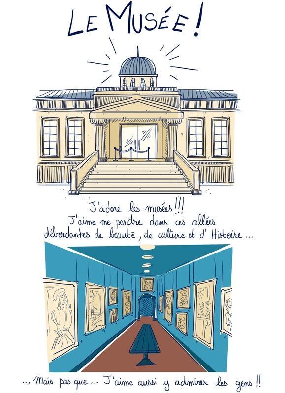 le musée 1