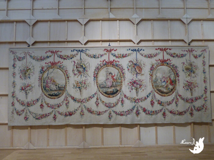 AUBUSSON MUSEE 74