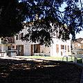 2011-08 Vacances 2011 La maison d'hôtes