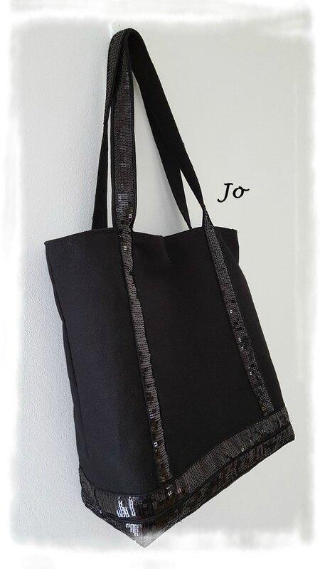 sac paillettes noir (3)