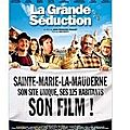 ~ la grande séduction, film canadien de jean-françois pouliot