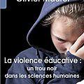 La violence éducative