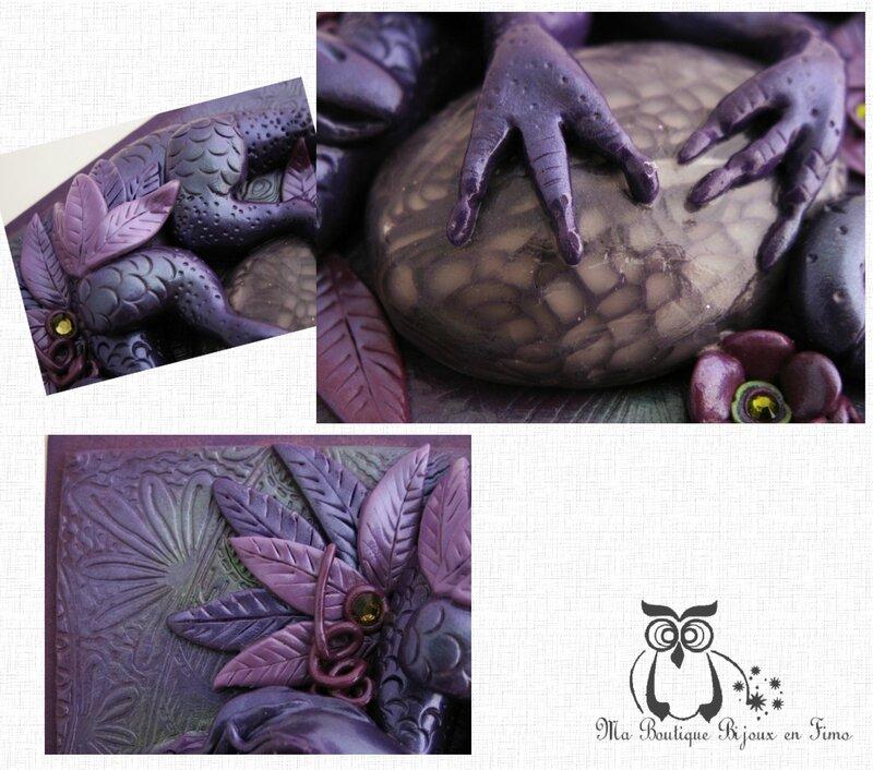 livre dragon 5