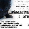 [grif'ethique] adopter un chat noir