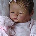 ophélia reborn yeux ouverts