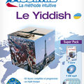 La méthode assimil enfin en yiddish !