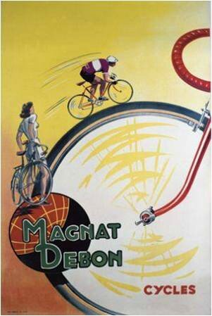 magnat debon cycles 1