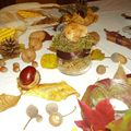 table automne2