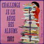 challenge albums Hérisson