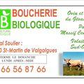 Boucherie Soulier