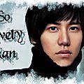 Kyuhyun au plus que parfait...