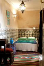 Ispahan chambre 2