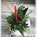Décoration florale poétique