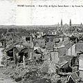 1918-03-05 - Reims Bombardé