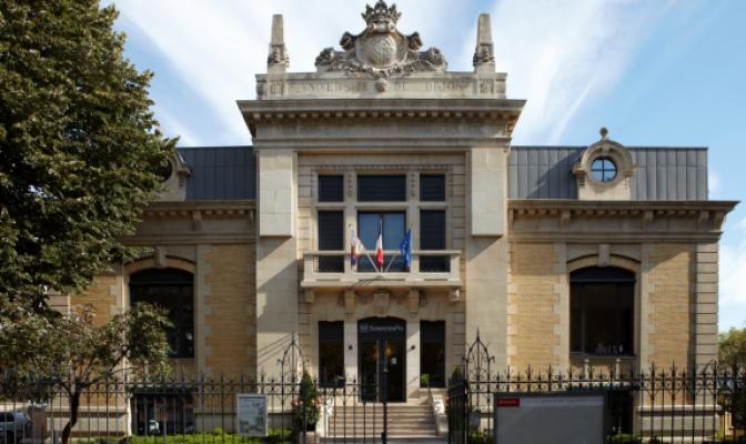 Dijon Sciences Po