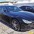 Maserati Ghibli SQ4_11 - 2018 [I] HL_GF