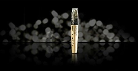 l oreal million carats mascara top coat